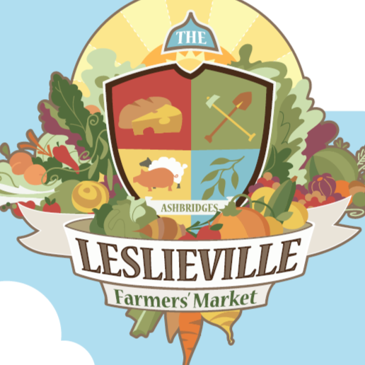 Photo Credit: https://www.facebook.com/LeslievilleMarket/