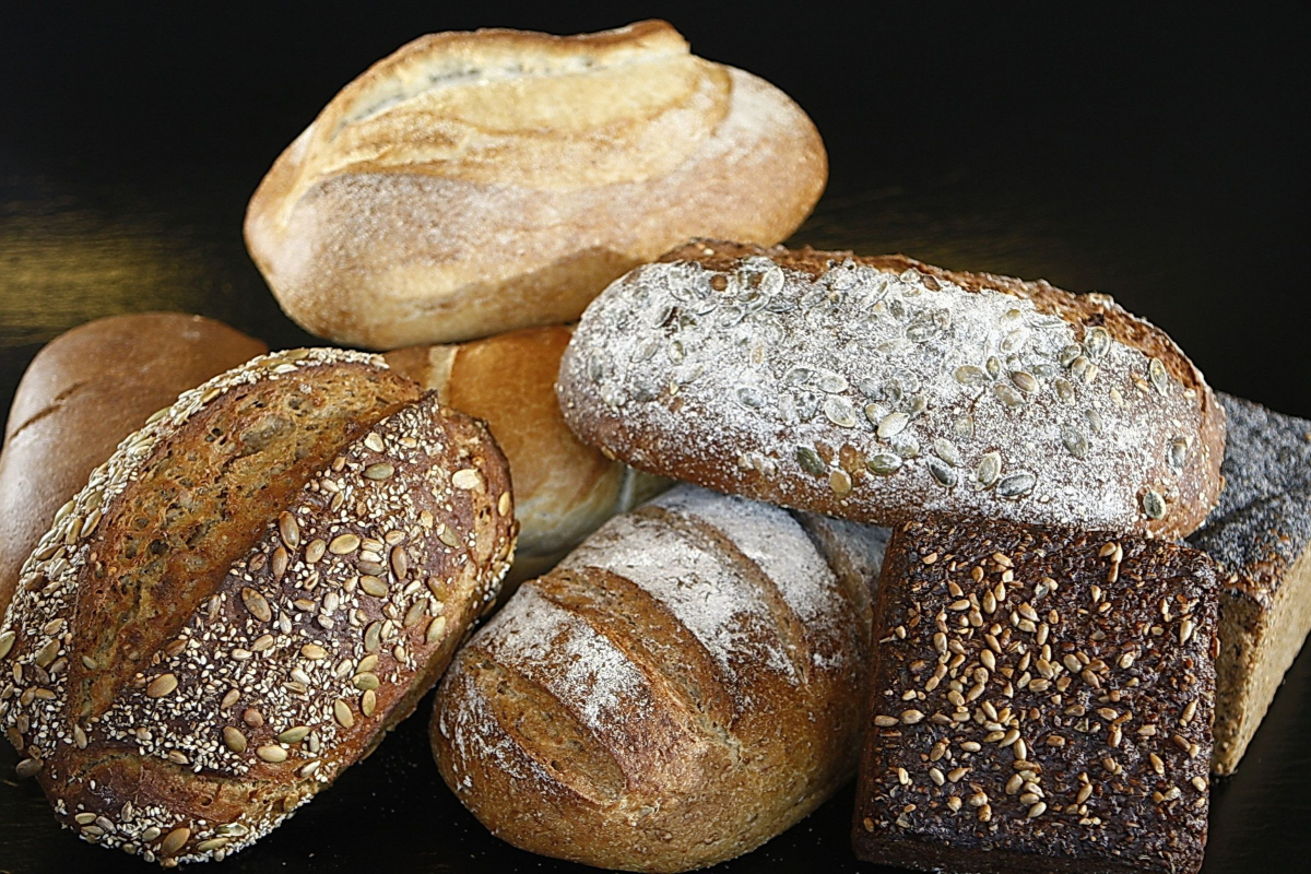 List of businesses working with Spent Grains